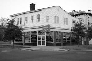 The original Leopold's.